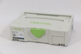 Festool SYSTAINER T-LOC SYS- LR-32