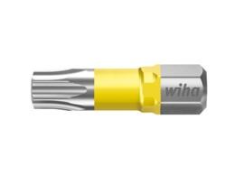 Wiha Bitset Y-bit 25 mm TX10 (5stuks) 41591