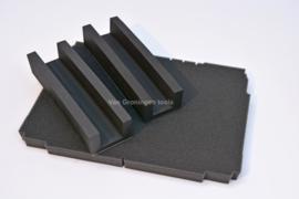 Tanos Laptop-Polsterset, 3-delige 80500033