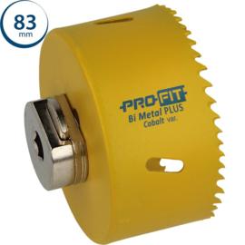 ProFit HSS Bi-metaal Plus gatzaag 83 mm 09041083