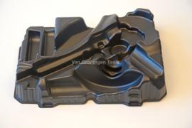 Festool Inlay - inzet voor  DSG-AG 125