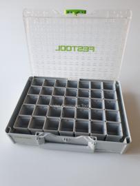 Festool Systainer³ Organizer SYS3 ORG M 89 35xESB
