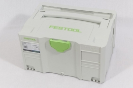 Festool SYSTAINER T-LOC 3 497565