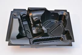 Festool Inlay - inzet voor ETS 150 SG3