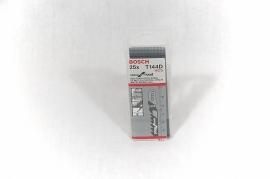 Bosch T144D Decoupeerzaagjes 25 stuks 2608633625