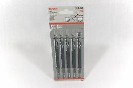 Bosch T344D Decoupeerzaagjes 2608633A34
