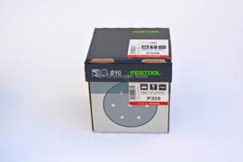 Festool Granat Schuurschijven STF D90/6 P320 GR/100 497372