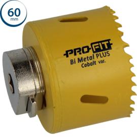 ProFit HSS Bi-metaal Plus gatzaag 60 mm 09041060