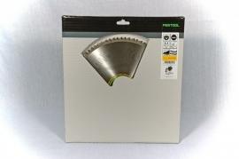 Festool Fijngetand zaagblad 260x2,5x30 W80 494605