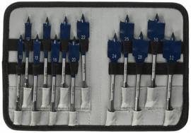 Bosch Speedboren set Self Cut Speed 13-delig  2608587010