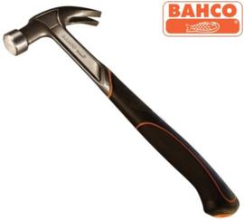Bahco 529-16-XL Ergonomische Klauwhamer XL Grip