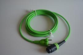 Festool plug it-kabel H05 BQ-F/4 489662