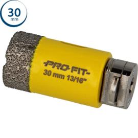 ProFit Diamantboor 09031030 Ø 30 mm