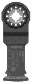 Bosch 2608661637 AIZ 32 EPC HCS Precision invalzaagblad voor hout