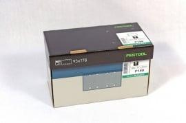 Festool Schuurstroken STF 93x178/8 P180 BR2/100 492917