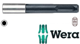 Wera 899/14/1 Universele Bithouder 1/4 duim x 79 mm 05053485001