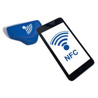 """Tanos T-Loc """"NFC catch"""" T-Loc draaisluitknop met geïntegreerde chip"""