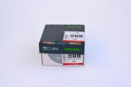 Festool  Granat Schuurschijven STF D90/6 P80 GR/50 497365