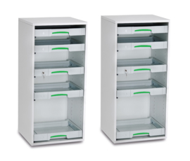 Festool Speciale set  SYS-AZ Cabinet lade kast