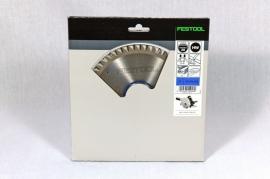 Festool Speciaal-zaagblad 160x2,2x20 TF52 496306
