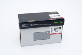 Festool Schuurstroken Granat STF 93X178 P100 GR/100499633