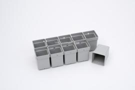 Tanos Inzetbakjes Box 50x50x68/10 83500055