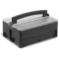 Tanos systainer Storage-Box 80101491 + 36 Bakjes