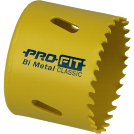 Profit Gatzagen Bimetaal Classic 56mm 09061056