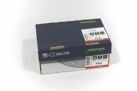 Festool Schuurbladen STF DELTA/7 P40 GR/50 497135