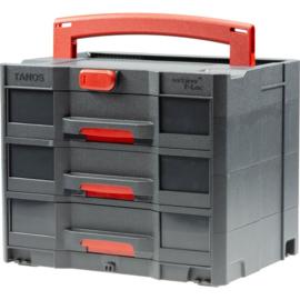 Tanos Sortainer T-Loc SYS-Sort IV/3 80101821  (Combi kleur)