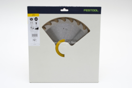 Festool Panther-zaagblad 254x2,4x30 PW24 575974