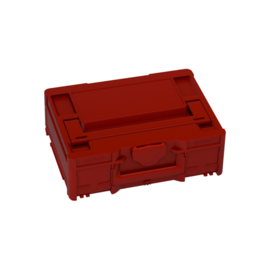 Tanos Systainer³ M 137 83000246 Rood