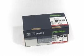 Festool Schuurstroken STF 80x133 P40 GR25 497117