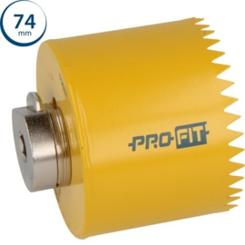 Profit CLEAN CUT GATZAAG 74 MM 04111074