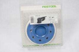 Festool FastFix steunschijf ST-STF D125/8 FX-H-HT 492127