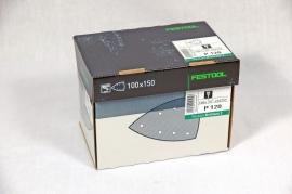 Festool schuurbladen STF DELTA/7 P120 BR2/25 492797