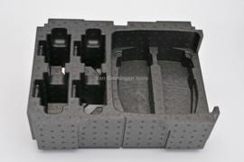 Festool Inlay - inzet voor accu en lader ENG 18V