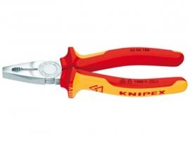 Knipex KOMBITANG 0306180