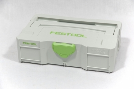 Festool MINI-SYSTAINER SYS-MINI TL 499622