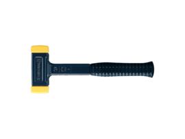 Halder Sucural Terugslagvrije hamer  30/40mm 3380040