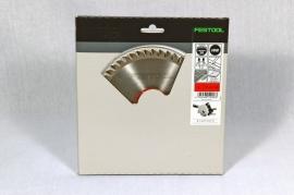 Festool Speciaal-zaagblad 160x2,2x20 TF48 496308
