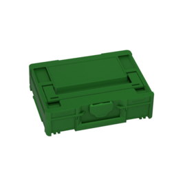 Tanos Systainer³ M 112  83000242 groen