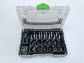 Festool T-LOC SYS-CE MINI 1 TL TRA 203817