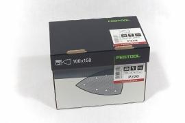 Festool Schuurbladen STF DELTA/7 P220 GR/100 497141