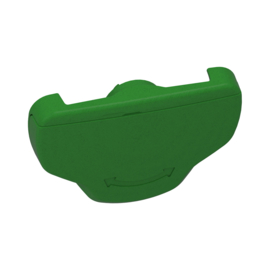 Tanos Systainer³ M + L sluiting groen 83570035