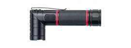 Wiha Zaklamp met LED, laser en UV-licht 41286