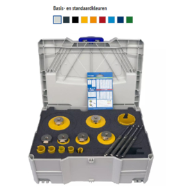 ProFit Multi Purpose gatzagenset in T-Loc Systainer