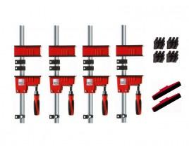 Bessey Corpuslijmtang  KRV 150 SET + accessoires