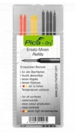 Pica 4020 Dry Navulling graphite