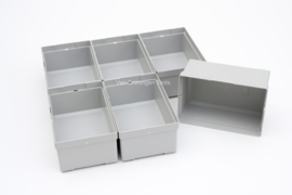 Tanos Inzetbakjes Box 100x150x68/6 83500058